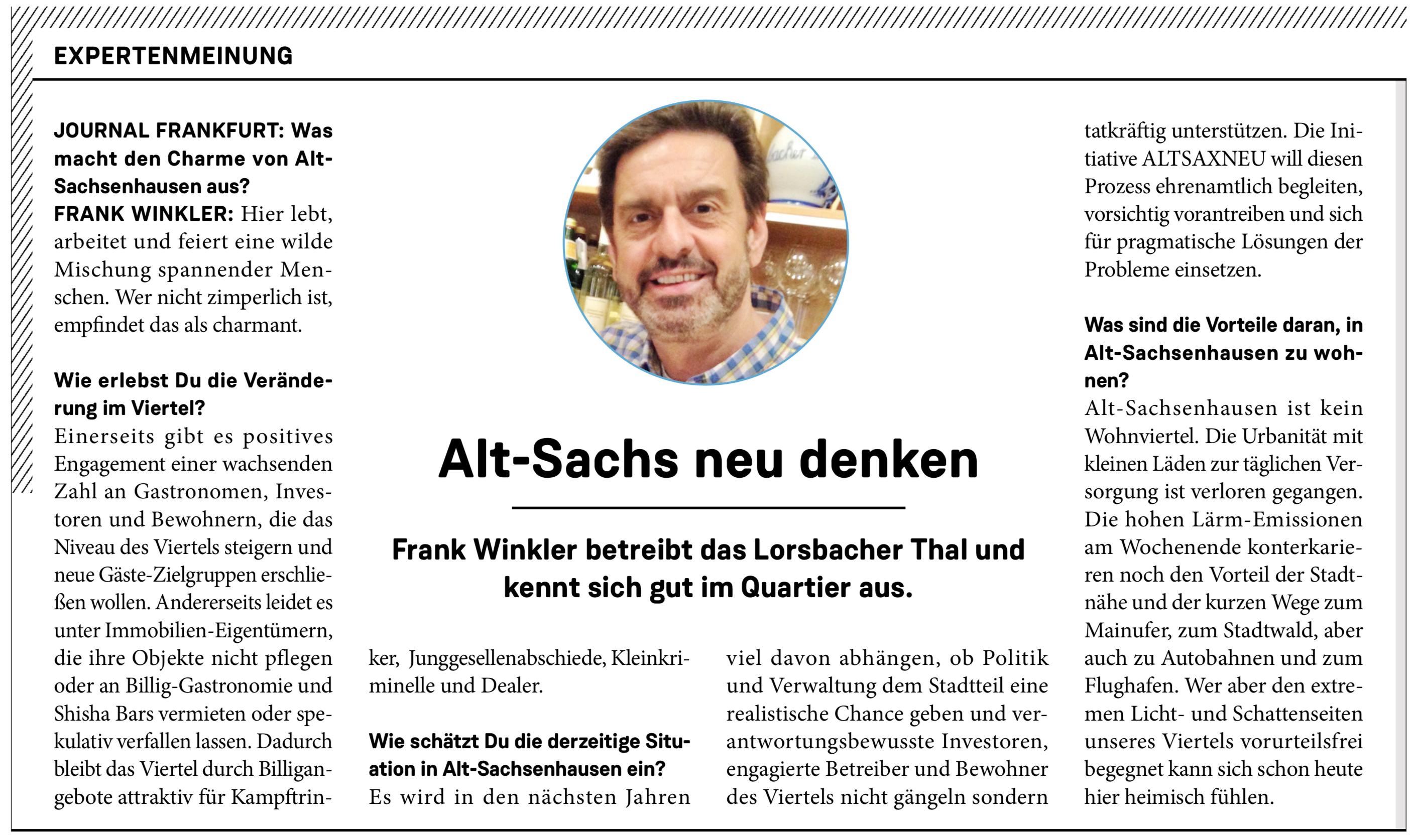journal-frankfurt - Lorsbacher Thal